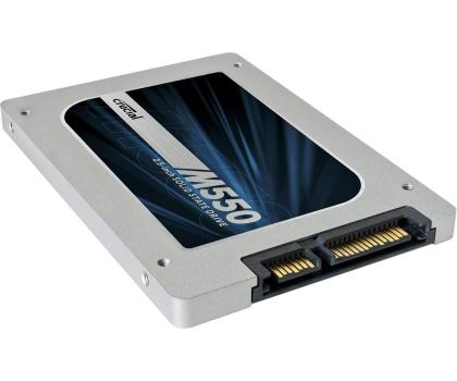 Crucial 512GB 2,5 SATA SSD M550-179656 - Zdjęcie 1
