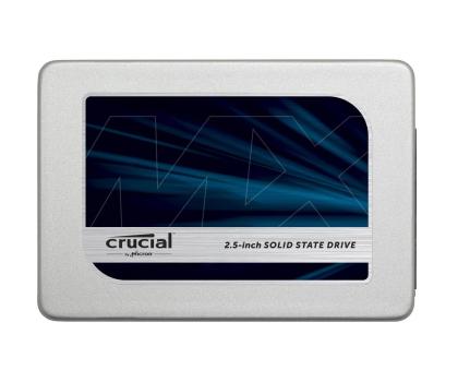 Crucial 525GB 2,5'' SATA SSD MX300-316769 - Zdjęcie 1
