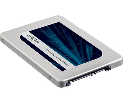 Crucial 525GB 2,5'' SATA SSD MX300-316769 - Zdjęcie 3