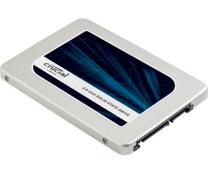 Crucial 525GB 2,5'' SATA SSD MX300-316769 - Zdjęcie 2