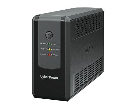 CyberPower UT650EG-FR (650VA/360W, 3x FR) (UT650EG-FR)