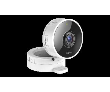 D-Link DCS-8100LH Mini HD LED IR (dzień/noc) panoramiczna-397160 - Zdjęcie 3