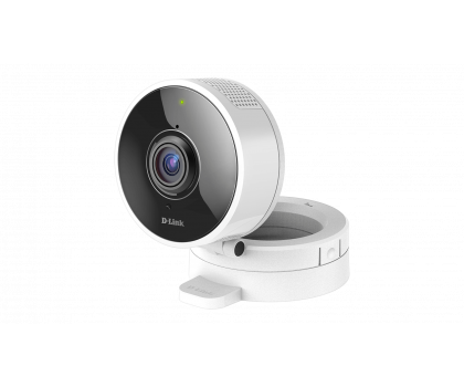 D-Link DCS-8100LH Mini HD LED IR (dzień/noc) panoramiczna-397160 - Zdjęcie 2