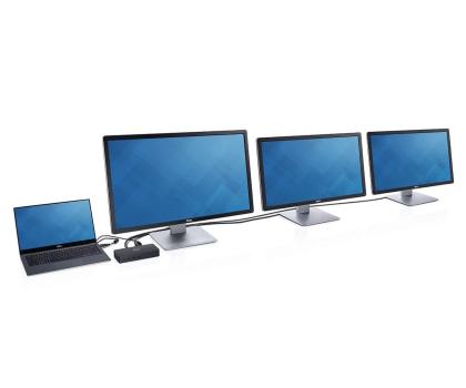 Dell D3100 adapter USB 3.0 HDMI/Ethernet/USB-276588 - Zdjęcie 3