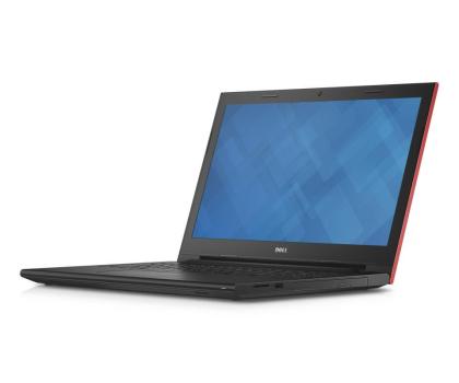 Dell Inspiron 3543 i5-5200U/8GB/500 GF820M czerwony-221198 - Zdjęcie 1