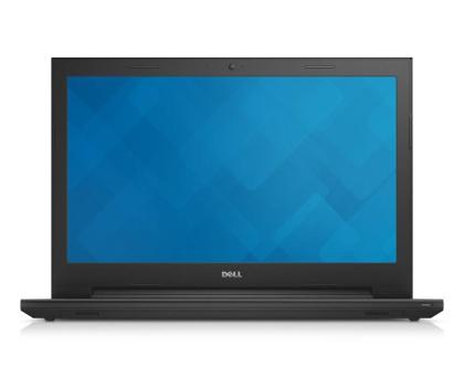 Dell Inspiron 3543 i5-5200U/8GB/500 GF820M czerwony-221198 - Zdjęcie 2