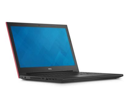 Dell Inspiron 3543 i5-5200U/8GB/500 GF820M czerwony-221198 - Zdjęcie 3