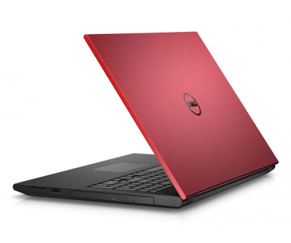 Dell Inspiron 3543 i5-5200U/8GB/500 GF820M czerwony-221198 - Zdjęcie 4