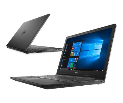 Dell Inspiron 3567 i3-6006U/4GB/1000/Win10-386101 - Zdjęcie 1
