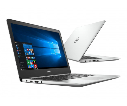 Dell Inspiron 5370 i5-8250U/8GB/256/Win10 R530 FHD -393456 - Zdjęcie 1
