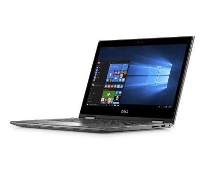 Dell Inspiron 5378 i3-7100U/8G/256/Win10 FHD 360'-377907 - Zdjęcie 2