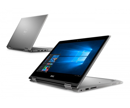 Dell Inspiron 5378 i3-7100U/8G/256/Win10 FHD 360'-377907 - Zdjęcie 1