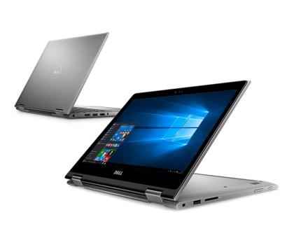 Dell Inspiron 5378 i5-7200U/8GB/256/Win10 FHD Dotyk-323436 - Zdjęcie 1