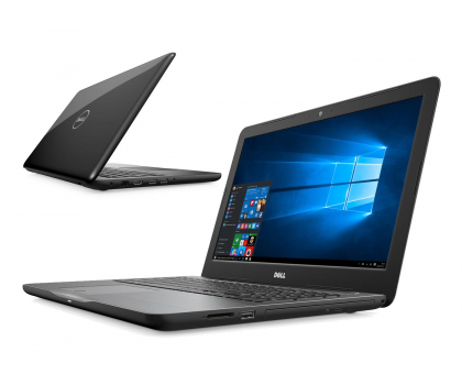 Dell Inspiron 5567 i3-6006U/8GB/256/Win10 R7 FHD -372183 - Zdjęcie 1