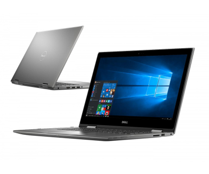 Dell Inspiron 5578 i3-7100U/4G/500/Win10 FHD Dotyk-348884 - Zdjęcie 1