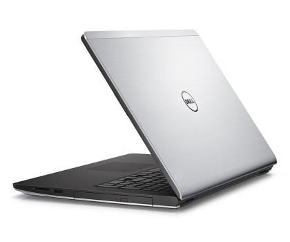Dell Inspiron 5749 i5-5200U/8GB/1000/Win8 GF840M-217844 - Zdjęcie 4