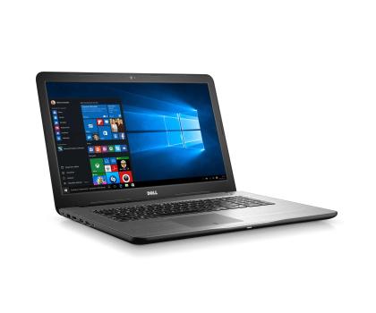 Dell Inspiron 5767 i3-6006U/8GB/1000/Win10 R7 -351602 - Zdjęcie 2