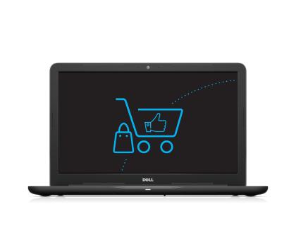 Dell Inspiron 5767 i5-7200U/8GB/1000 R7 FHD -323405 - Zdjęcie 3