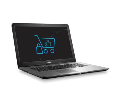 Dell Inspiron 5767 i5-7200U/8GB/1000 R7 FHD -323405 - Zdjęcie 2