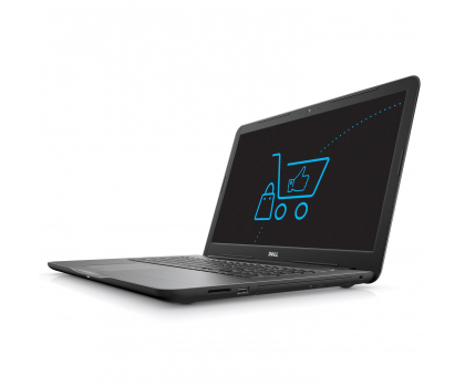 Dell Inspiron 5767 i5-7200U/8GB/1000 R7 FHD -323405 - Zdjęcie 6