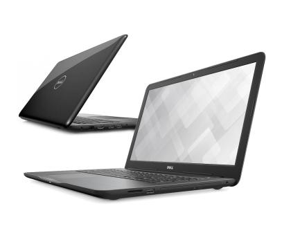 Dell Inspiron 5767 i5-7200U/8GB/256+1000 R7 FHD -323410 - Zdjęcie 1