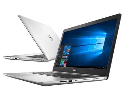 Dell Inspiron 5770 i3-6006U/8GB/120+1000/Win10 FHD sr.-388116 - Zdjęcie 1