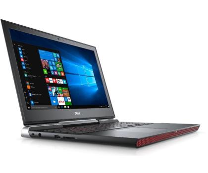 Dell Inspiron 7567 i7-7700HQ/16G/512/Win10 GTX1050Ti-384369 - Zdjęcie 2