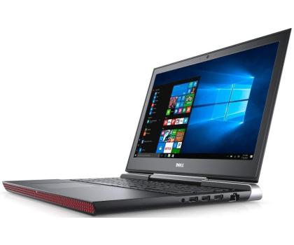 Dell Inspiron 7567 i7-7700HQ/16G/512/Win10 GTX1050Ti-384369 - Zdjęcie 4