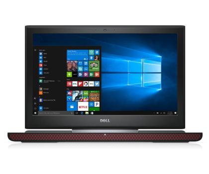 Dell Inspiron 7567 i7-7700HQ/16G/512/Win10 GTX1050Ti-384369 - Zdjęcie 3
