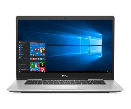 Dell Inspiron 7570 i5-8250U/8GB/128+1000/Win10-379449 - Zdjęcie 3