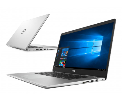 Dell Inspiron 7570 i7-8550U/8GB/256+1000/Win10-379451 - Zdjęcie 1