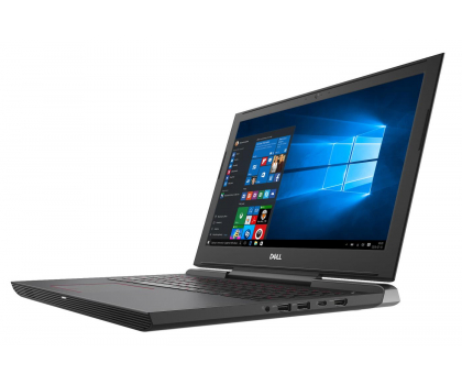 Dell Inspiron G5 i7-8750H/16G/256+1000/Win10 GTX1060-429484 - Zdjęcie 2