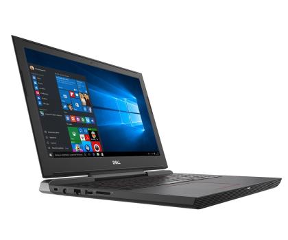 Dell Inspiron G5 i7-8750H/16G/256+1000/Win10 GTX1060-429484 - Zdjęcie 4