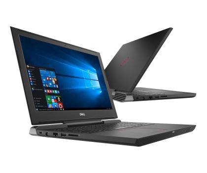Dell Inspiron G5 i7-8750H/16G/256+1000/Win10 GTX1060-429484 - Zdjęcie 1