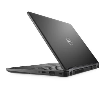 Dell Latitude 5480 i5-7440H/16GB/256/10Pro GT 930MX FHD-364737 - Zdjęcie 6