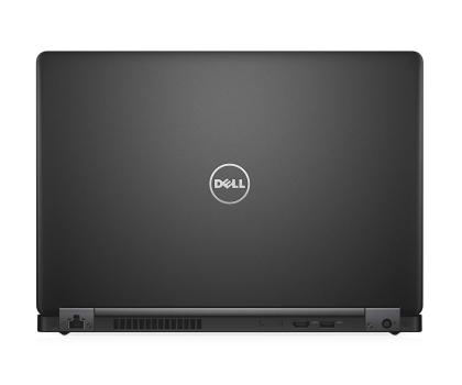 Dell Latitude 5480 i5-7440H/16GB/256/10Pro GT 930MX FHD-364737 - Zdjęcie 5
