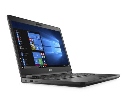Dell Latitude 5480 i5-7440H/8GB/256/10Pro FHD-355394 - Zdjęcie 3