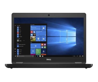 Dell Latitude 5480 i5-7440H/8GB/256/10Pro FHD-355394 - Zdjęcie 2