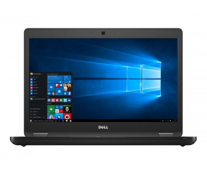 Dell Latitude 5480 i5-7440HQ/8GB/256/10Pro FHD-355394 - Zdjęcie 3