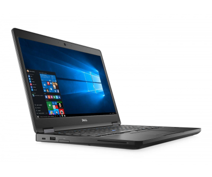 Dell Latitude 5480 i5-7440HQ/8GB/256/10Pro FHD-355394 - Zdjęcie 2