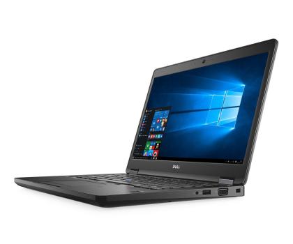 Dell Latitude 5480 i5-7440HQ/8GB/256/10Pro FHD-355394 - Zdjęcie 4