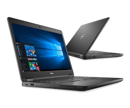 Dell Latitude 5480 i5-7440HQ/8GB/256/10Pro FHD-355394 - Zdjęcie 1