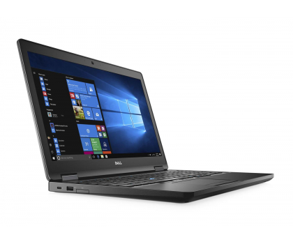 Dell Latitude 5580 i5-7440H/16GB/256/10Pro FHD-360971 - Zdjęcie 3