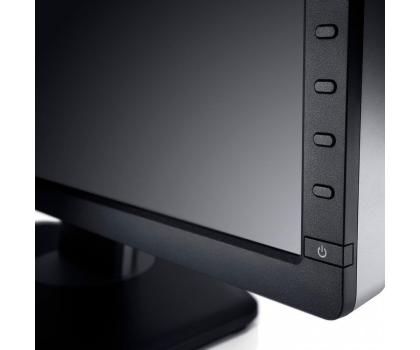 Dell U2412M czarny-70495 - Zdjęcie 4