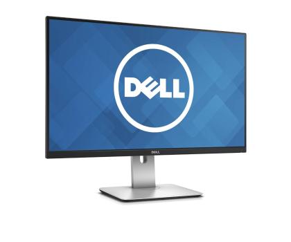 Dell U2715H-220543 - Zdjęcie 2