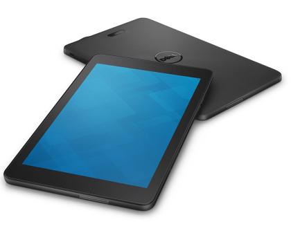 Dell Venue 8 Z3480/1GB/16/Android FHD LTE Czarny-209506 - Zdjęcie 2