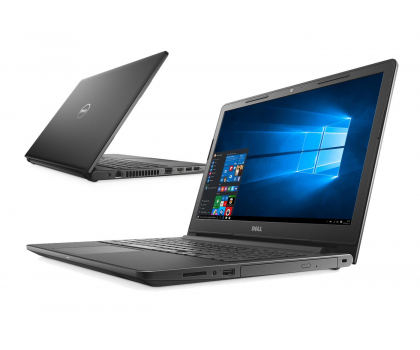 Dell Vostro 3568 i5-7200U/8GB/1000/Win10X-359420 - Zdjęcie 1