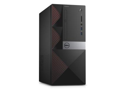 Dell Vostro 3650 i5-6400/8GB/240/Win10X -328006 - Zdjęcie 3