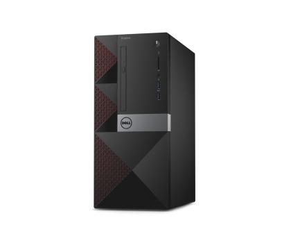 Dell Vostro 3668 i3-7100/8GB/1000/10Pro -384445 - Zdjęcie 1