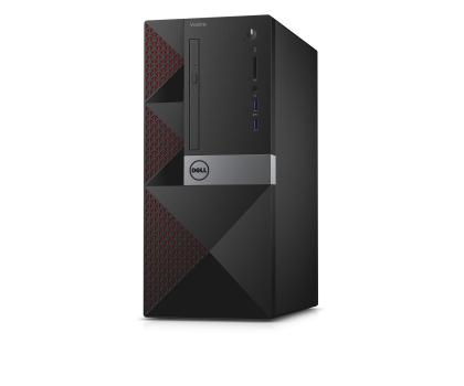 Dell Vostro 3668 i3-7100/8GB/500/10Pro -355627 - Zdjęcie 1